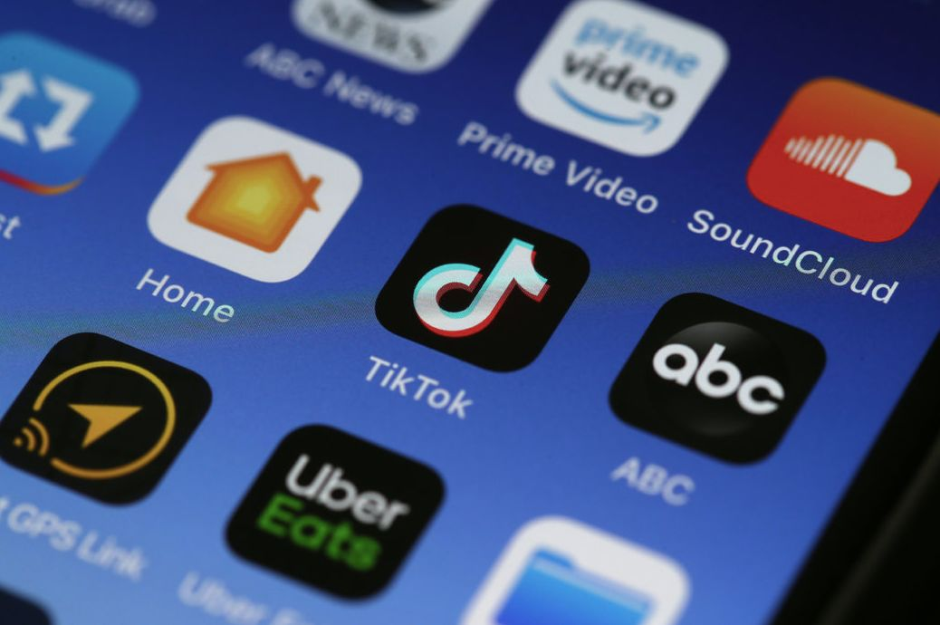 "TikTok再出隐私大事故,抖音深陷""用户隐私战争"""
