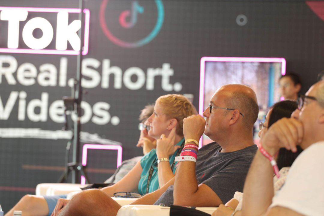 TikTok戛纳开讲,一起去看看海外创意人如何玩转短视频
