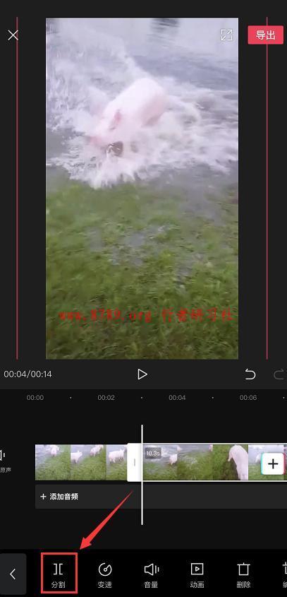 Tik Tok视频剪辑工具之剪映(Capcut)入门剪辑技巧