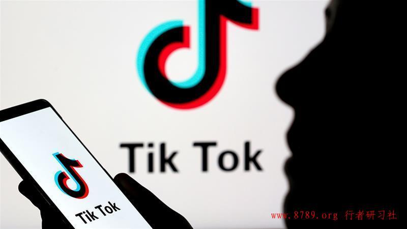 TikTok被意大利监管机构要求封锁无法核实年龄的账户