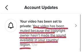 TikTok上搬运视频会不会导致账号限流?